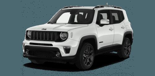 Jeep Renegade neuf