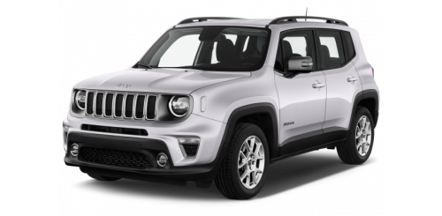 Jeep Renegade neuf