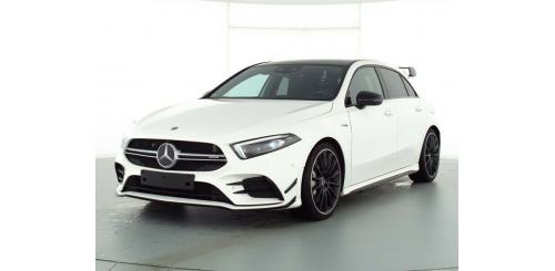 Mercedes A35 AMG occasion