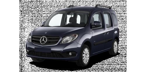 Mercedes Citan occasion