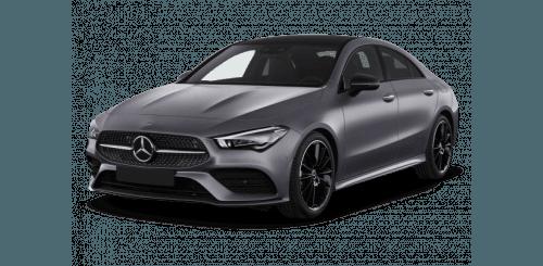 Mercedes CLA neuve