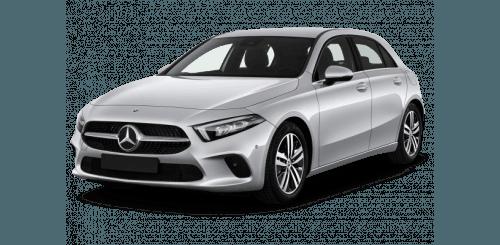 Mercedes Classe A neuve