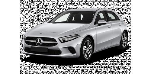 Mercedes Classe A en leasing