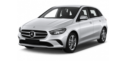 Mercedes Classe B neuve