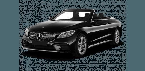 Mercedes Classe C Cabriolet neuve