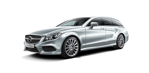Mercedes Classe CLS Shooting Brake occasion