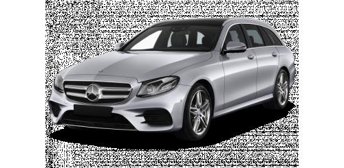 Mercedes Classe E Break occasion