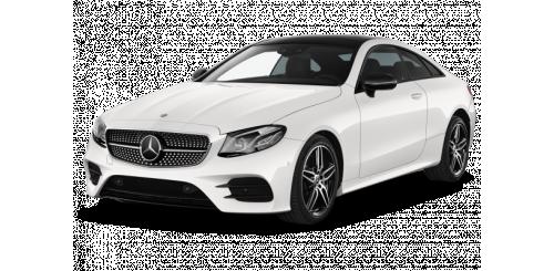 Mercedes Classe E Coupé occasion