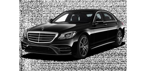 Mercedes Classe S occasion