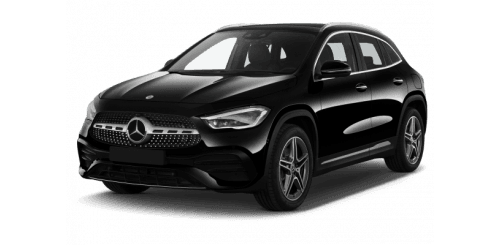 Mercedes GLA neuf