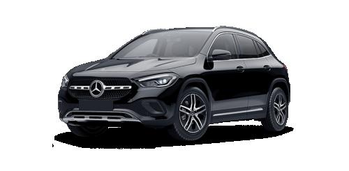 Mercedes GLA occasion