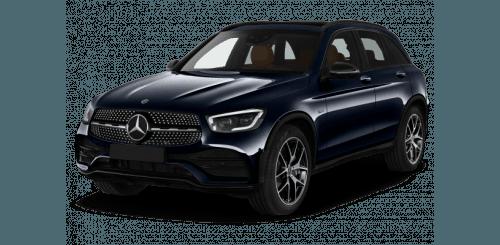 Mercedes GLC neuf