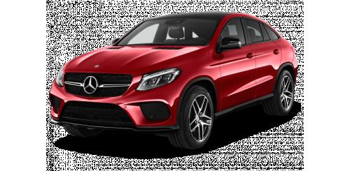 Mercedes GLE Coupé occasion