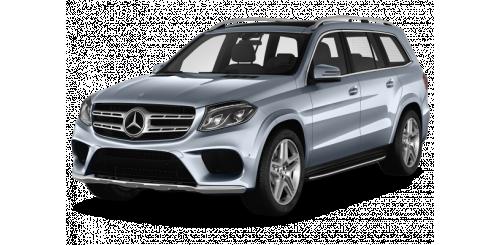 Mercedes GLS occasion
