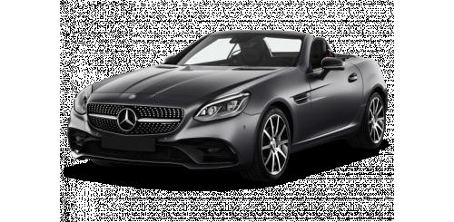 Mercedes SLC occasion