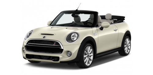 Mini Cabriolet en leasing