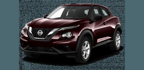 Nissan Juke neuf