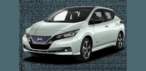 Nissan Leaf électrique neuve