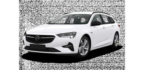 Opel Insignia Sports Tourer en leasing