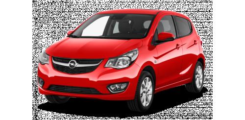 Opel Karl en leasing