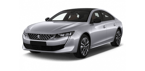 Peugeot 508 en leasing