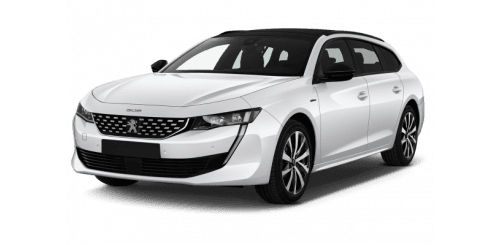 Peugeot 508 SW en leasing