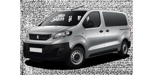 Peugeot Expert neuf