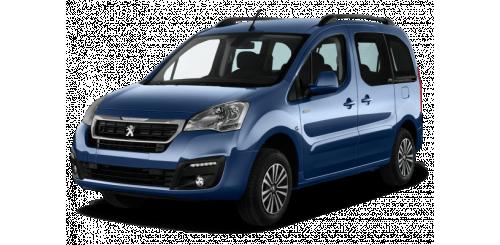 Peugeot Partner neuf