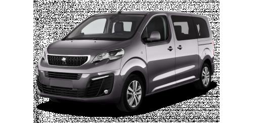 Peugeot Traveller neuf