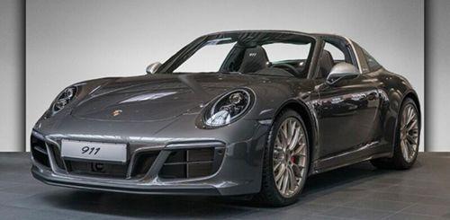 Porsche 911 Carrera Cabriolet occasion