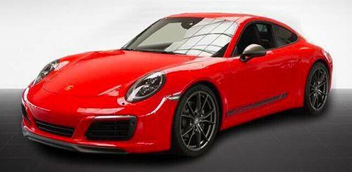 Porsche 911 Carrera GTS neuve