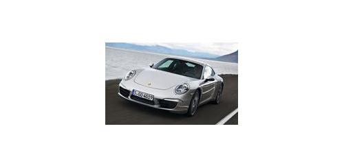 Porsche 911 Carrera neuve