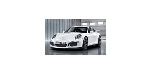 Porsche 911 GT3 neuve