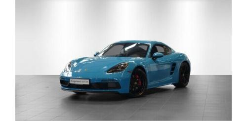 Porsche Cayman GTS occasion