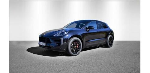 Porsche Macan GTS occasion
