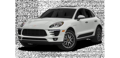 Porsche Macan neuf