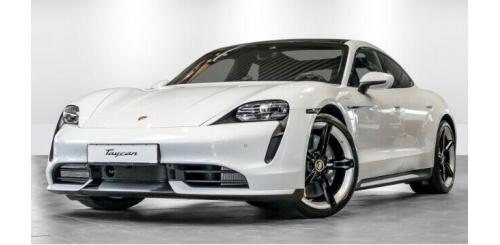 Porsche Taycan 4S occasion