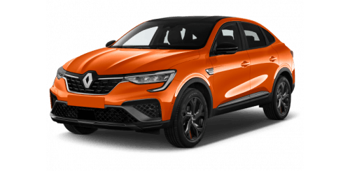 Renault Arkana neuf
