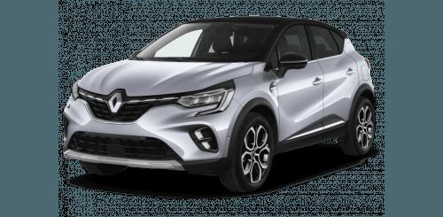 Renault Captur neuf