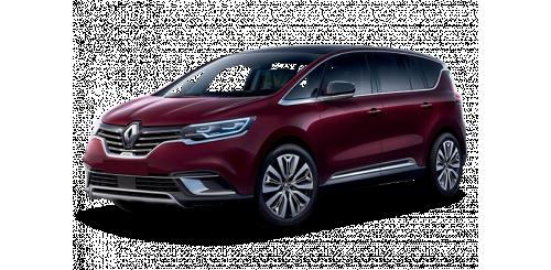 Renault Espace en leasing