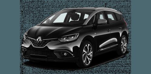 Renault Grand Scénic en leasing