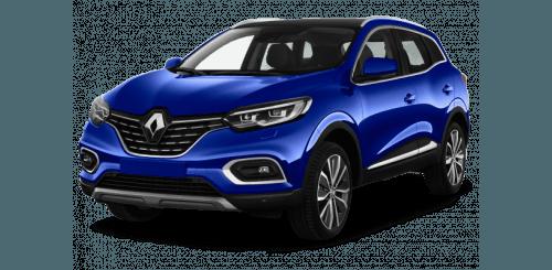 Renault Kadjar en leasing
