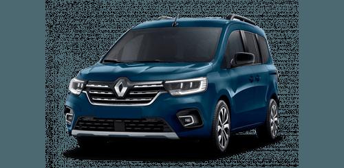 Renault Kangoo neuf