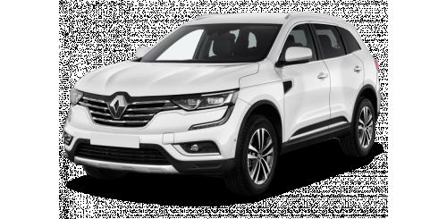 Renault Koleos neuf