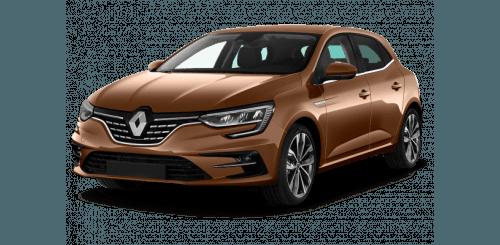 Renault Megane neuve