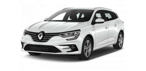 Renault Mégane Estate neuve