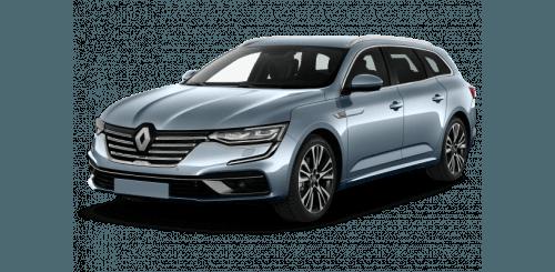 Renault Talisman Estate neuve