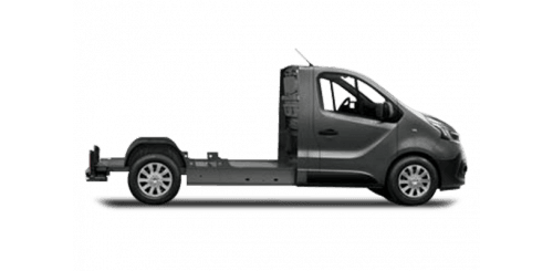 Renault Trafic neuf