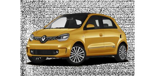 Renault Twingo en leasing