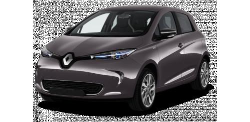 Renault Zoe électrique neuve